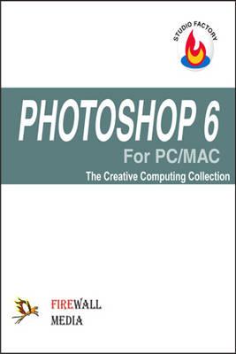 Photoshop 6 - Studio Factory (Paperback)