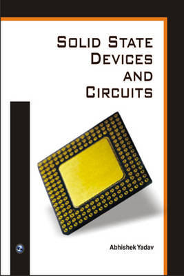 Solid State Devices and Circuits (Paperback)