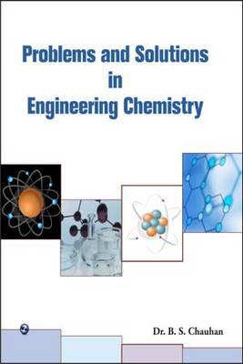 Problems and Solutions in Engineering Chemistry (Paperback)