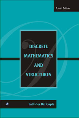Discrete Mathematics and Structures (Hardback)