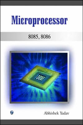 Microprocessor 8085, 8086 (Paperback)