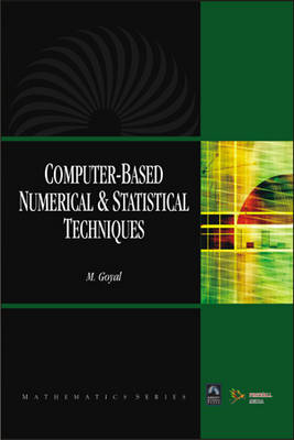 Computer Based Numerical and Statistical Techniques (Paperback)
