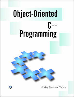 Object-oriented C++ Programming (Paperback)