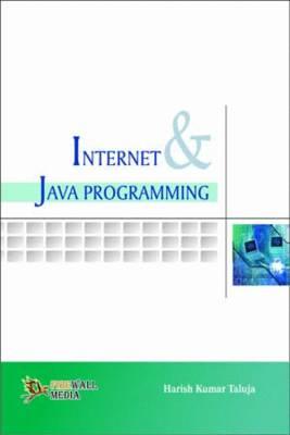 Internet and Java Programming (Paperback)