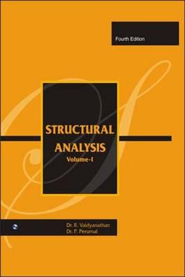 Strutural Analysis: vol. 1 (Hardback)