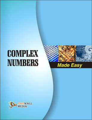 Complex Number Made Easy (Paperback)