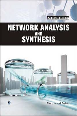 Network Analysis and Synthesis (Paperback)