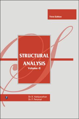 Structural Analysis: v. 2 (Hardback)
