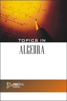 Topics in Algebra (Paperback)