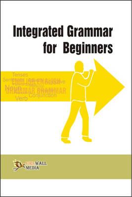 Integrated Grammar for Beginners (Paperback)