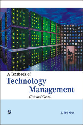 A Textbook of Technology Management (Paperback)
