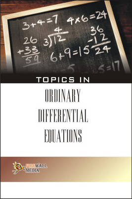 Topics in Ordinary Differential Equations (Paperback)