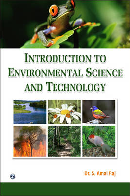 Introduction to Environmental Science and Technology (Paperback)