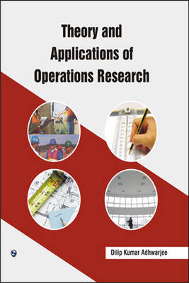 Theory and Applications of Operations Research (Paperback)