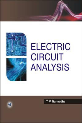 Electric Circuit Analysis (Paperback)