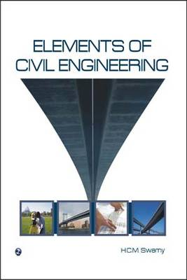 Elements of Civil Engineering (Paperback)