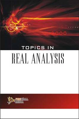Topics in Real Analysis (Paperback)