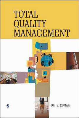 Total Quality Management (Paperback)