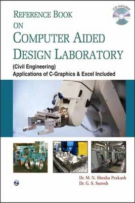Reference Book on Computer Aided Design Laboratory (Paperback)