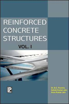 Reinforced Concrete Structures: Volume I (Paperback)
