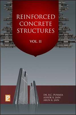 Reinforced Concrete Structures: Volume II (Paperback)