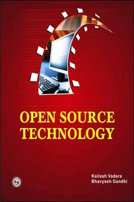 Open Source Technology (Paperback)