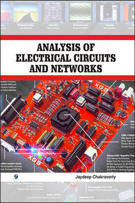 Analysis of Electrical Circuits and Networks (Paperback)