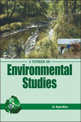 A Book of Environmental Studies (Paperback)