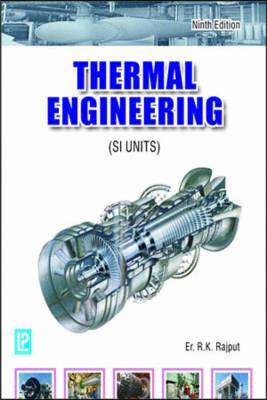 Thermal Engineering (Paperback)
