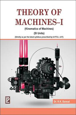 Theory of Machine (Paperback)