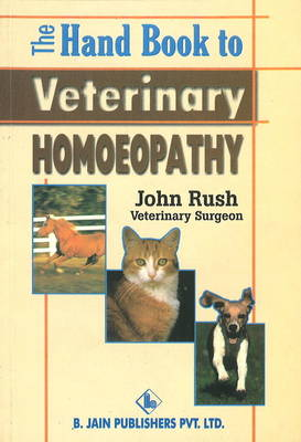 Hand Book to Veterinary Homoeopathy (Paperback)