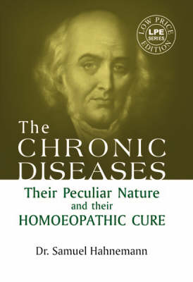 The Chronic Diseases (Paperback)