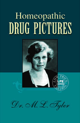 Homoeopathic Drug Pictures (Paperback)