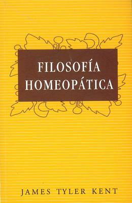 Filosofia Homeopatica (Paperback)