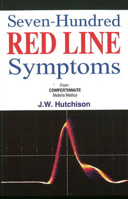 Seven-Hundred Redline Symptoms (Paperback)