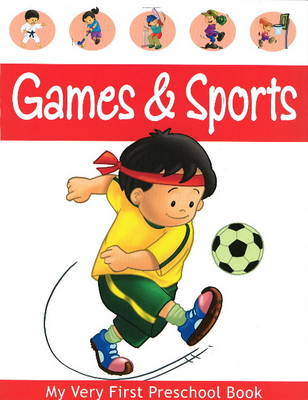Games and Sports (Paperback)