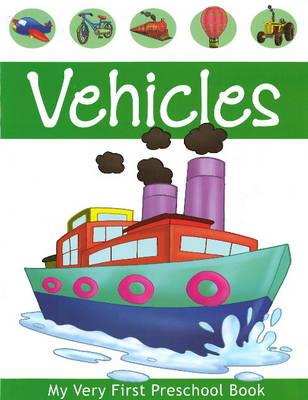 Vehicles (Paperback)