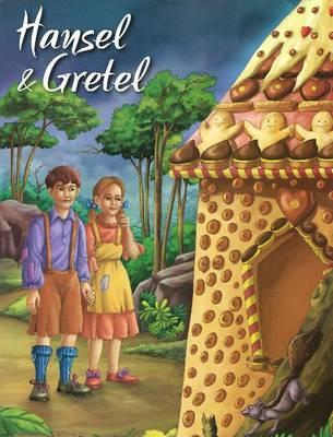 Hansel & Gretel (Paperback)