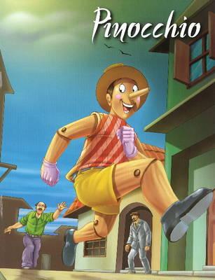 Pinocchio (Paperback)