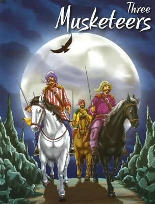 Three Musketeers (Paperback)
