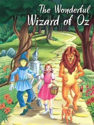 Wonderful Wizard of Oz (Paperback)