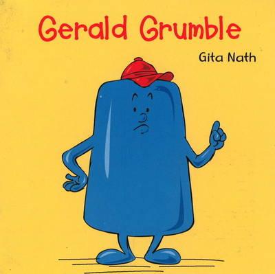 Gerald Grumble (Paperback)