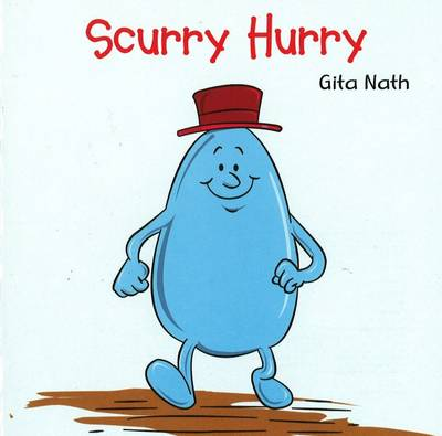 Scurry Hurry (Paperback)