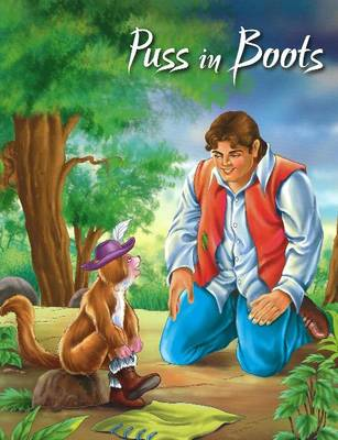 Puss in Boots (Paperback)