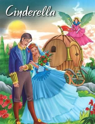 Cindrella (Paperback)