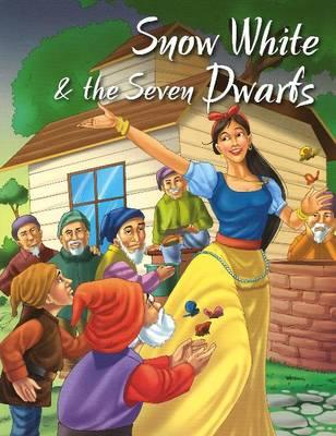Snow White & the Seven Dwarfs (Paperback)