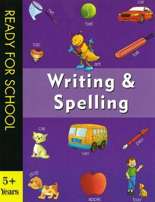 Writing and Spelling (Paperback)