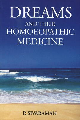 Dreams & Their Homoeopathic Medicine (Paperback)