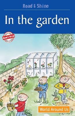 In the Garden: Level 2 (Paperback)