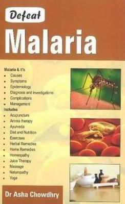 Defeat Malaria (Paperback)